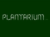 Typeface Plantarium