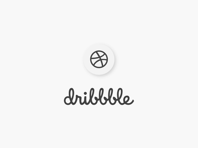 Daily UI #15 - Dribbble Switch