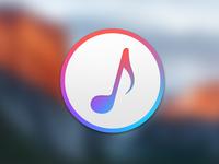 Apple Music Quaver Icon