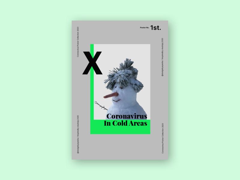Coronavirus Poster - 1