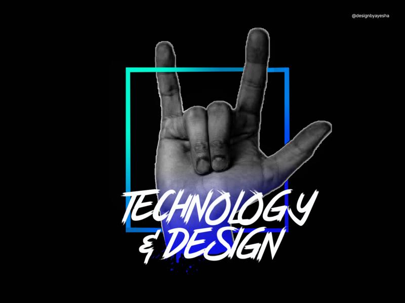 Yo Yo Glowing Effect effects hand practice photoshop graphics graphicdesign designer designbyayesha design beginner