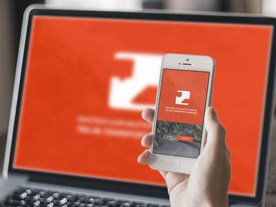 iOS app for Tbilisi Transport Company