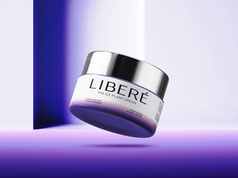 LIBERÉ – The Cream