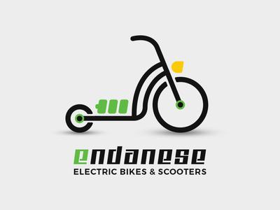 Logo Designed for Endanese