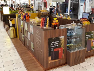 Product Design / Coffee Kiosk