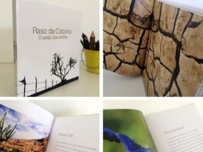"""ICONOGRAPHIC CATALOG """"Raso da Catarina"""""""