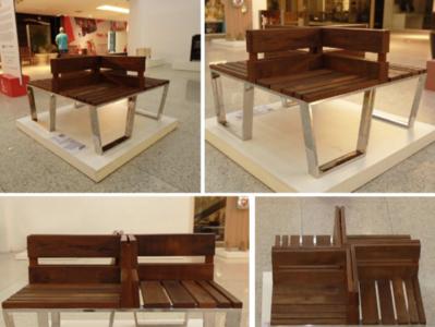 "Urban Furniture ""some"" (add)"