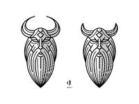 Horned god - Veles