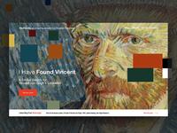 I Am Vincent by Douglas Coupland — Winner Announcement