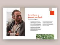 I Am Vincent by Douglas Coupland — Daniel Baker