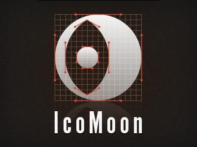 IcoMoon Promo Image