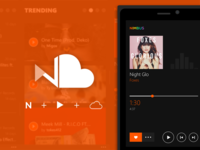 Nimbus App Icon