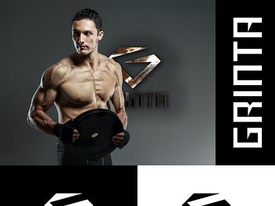 Simple, but significant. design fitness brand design modern logo modern minimalist logodesign logo