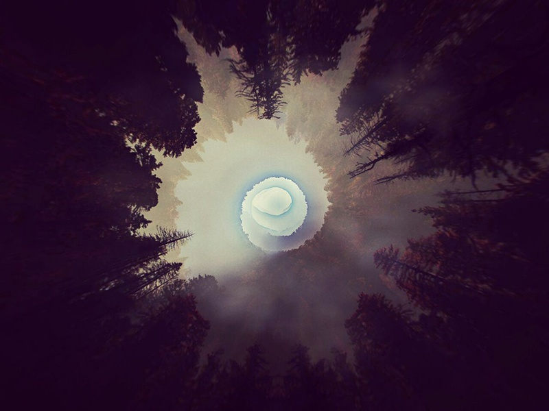 Circular Experiment #3