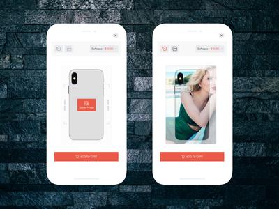 Customize Mobile Case