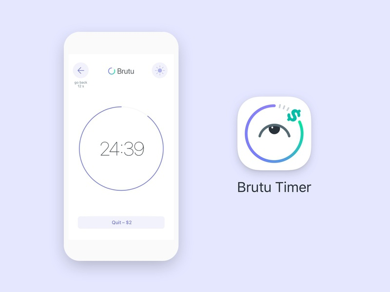 Brutu Timer