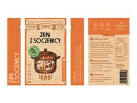 Grandma Zosia Meals Redesign