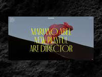Playful Creative Collective Project Page.