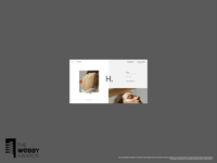 My Folio Site - Webby Winner