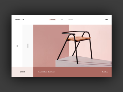 Product Preview ux ui preview web website shop item product page product webshop