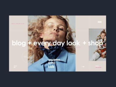 Dia Amarillo Online Store