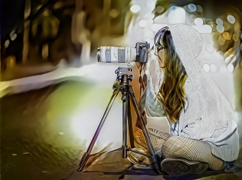 Beyond a Photo