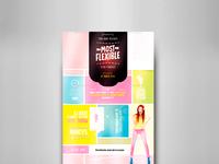 Flexible Flyer Template
