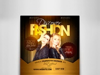 Fashion Banner Ads Vol.5