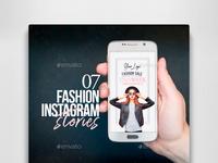 07 Instagram Fashion Stories