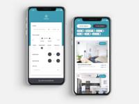 Apartment/Property Rental App