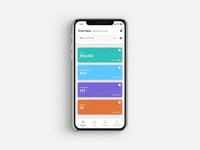 E-Commmerce Dashboard App