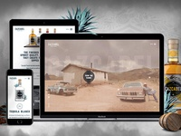 Cazcabel Responsive Web Design