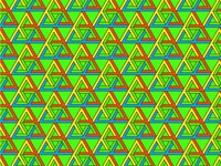 Infinity Triangles