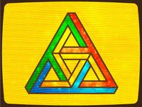 Triangle Crash 1979