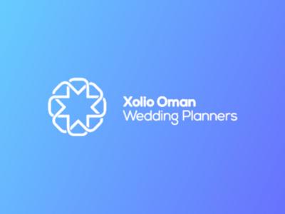 Xolio Oman Wedding Planners brand logo