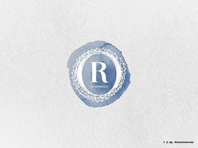 Los Rodríguez | Family crest carlos narciso warmup weekly warm-up logotype logo design logo branding diseño gráfico dribbleweeklywarmup digital art graphic design designer design