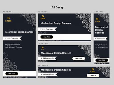 Ad design, Graphic Design minimal design icon typography vector logo branding ui