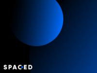 SPACED branding (2/2)