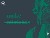 WTLB #4 - make mistakes