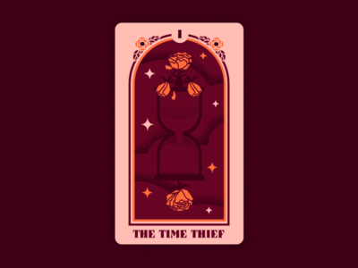 Right Reasons Tarot 1: The Time Thief