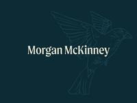 Morgan McKinney Logo