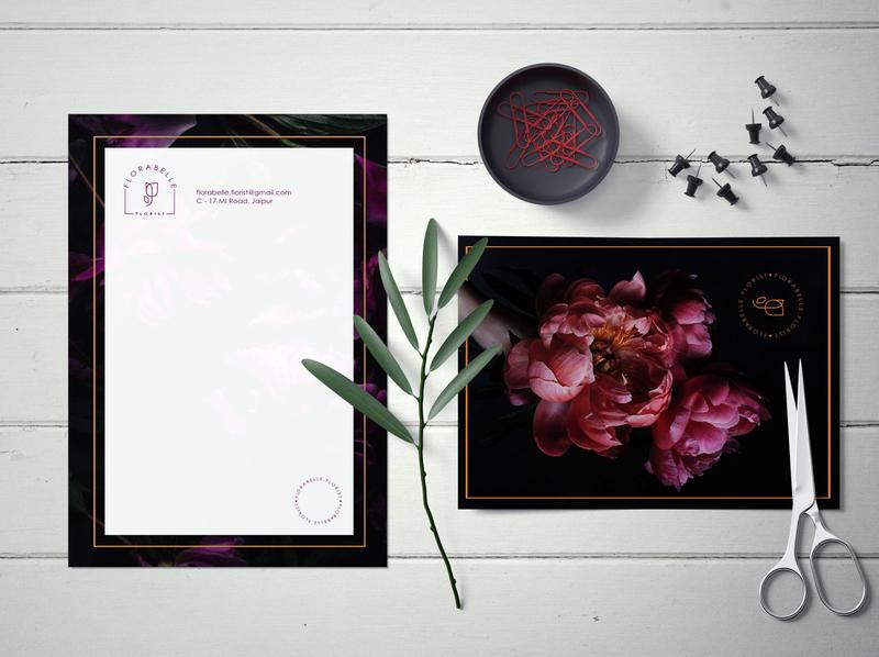 Letterhead design letterhead design branding design illustrator photoshop logo designer branding graphicdesign design