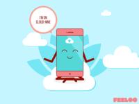 Feeloo - Your Mobile Has Feelings! #33