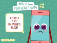 Feeloo - How To Keep Your Mobile Happy - #2