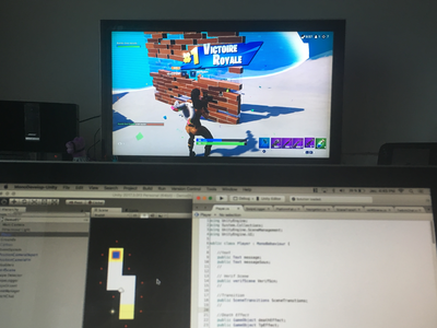 [WIP] Puzzle Game ui level design unity 2d puzzle game nintendo fortnite top1 twitch gaming