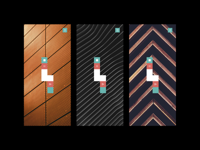 PFPW - Background test #3 uc ui puzzle minimalism geometry video game game ios background