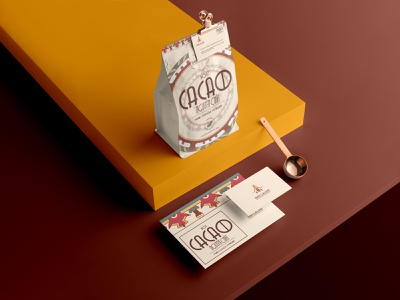 BOT CACAO - PACKAGING unfinity idea icon cacao logo typography vector logo illustration packagingpro packaging mockup packaging design packagingdesign packaging badiing logo design graphic design graphic design branding