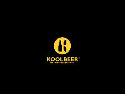Koolbeer - Logo icon logo idea badiing logo design graphic design graphic design branding