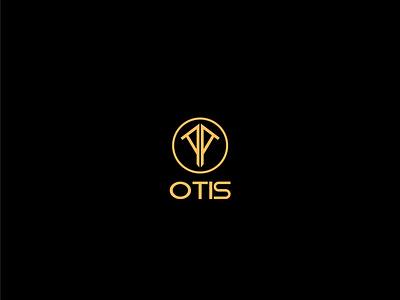 Otis - Logo not logo idea 3tbranding truong thanh thang logo gia re thiet ke logo otis 3t branding logo idea badiing logo design graphic design graphic design branding