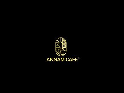Annam cafe vietnam design
